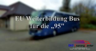 Bus Weiterbildung